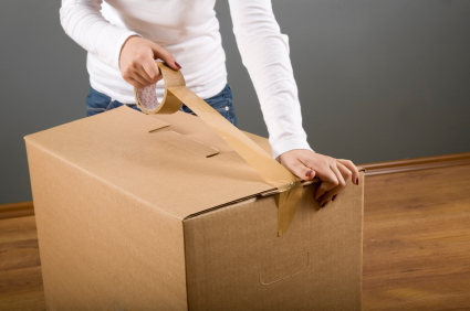 Packing Services Atlanta Georgia
